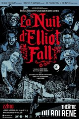 La nuit d'Elliot Fall